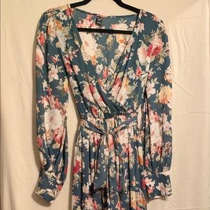 Floral is always in!